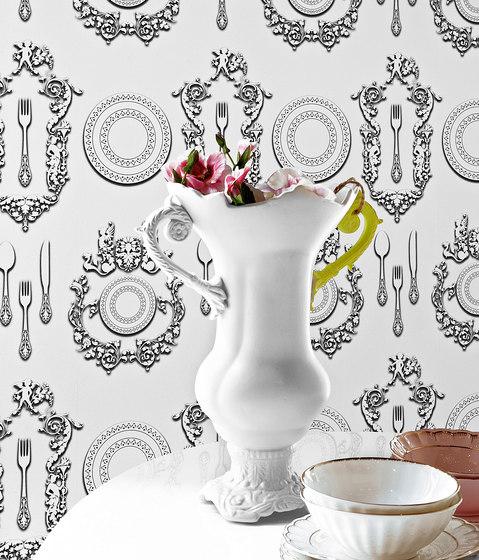 I Giardini delle meraviglie Ceramica by Giardini | Wall coverings / wallpapers