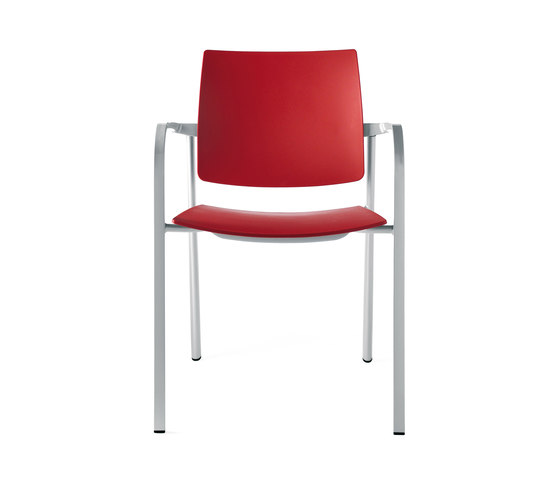 Bio Chair by ENEA | Visitors chairs / Side chairs