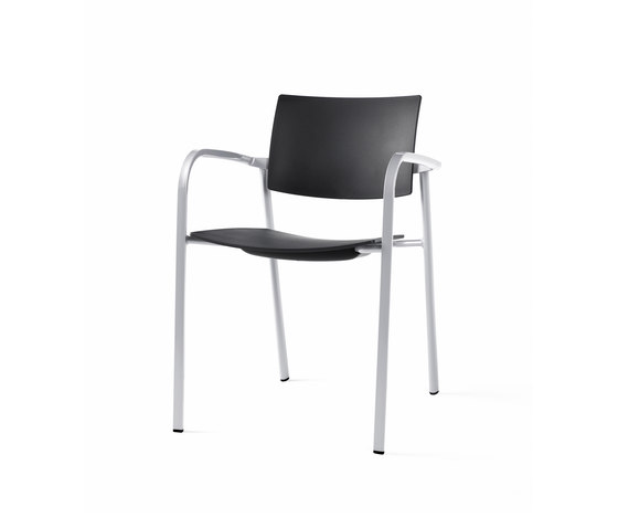 Bio by ENEA | Visitors chairs / Side chairs