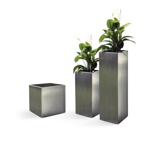 Cima Macetero by FueraDentro | Plant pots