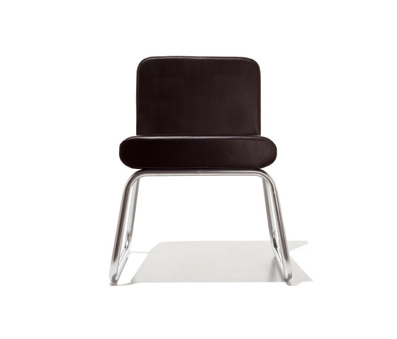 princess chair by Schönhuber Franchi | Multipurpose chairs