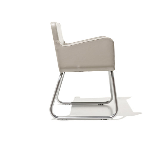 princess armchair by Schönhuber Franchi | Multipurpose chairs