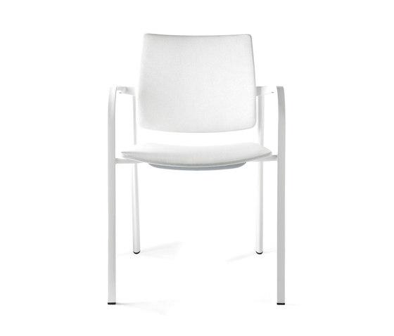 Bio L Chair de ENEA | Sillas de visita