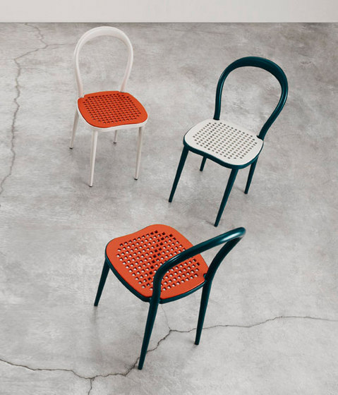 Memory Chair by adele-c | Restaurant chairs