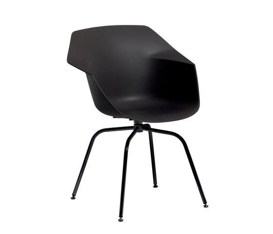 Wila Stuhl von Atelier Pfister | Besucherstühle