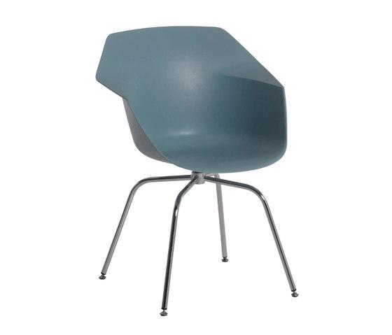 Wila Chaise de Atelier Pfister | Sièges visiteurs / d'appoint