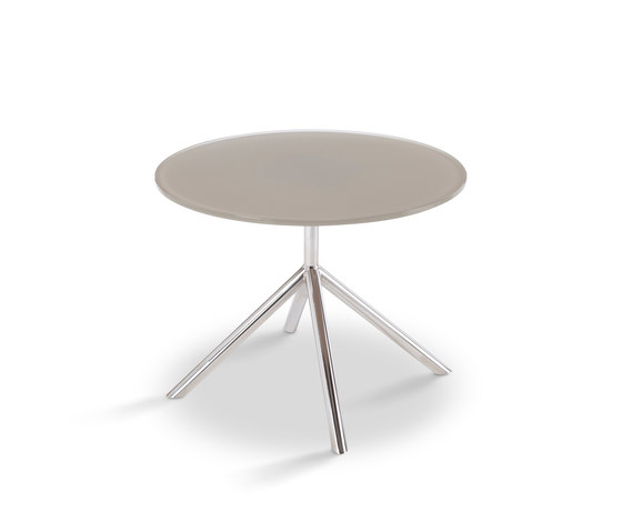 Shell Side Table 50 by FueraDentro | Side tables