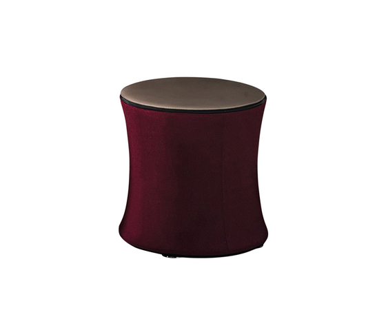 "Davis ""Drum"" by Minotti 