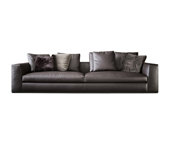 Powell.112 Couch by Minotti | Sofas