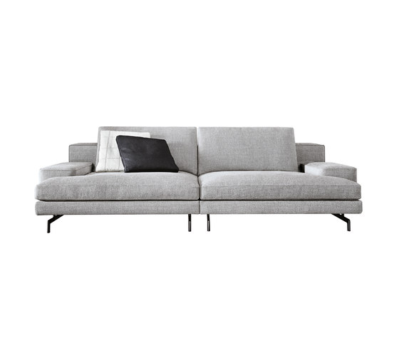 Sherman by Minotti | Sofas