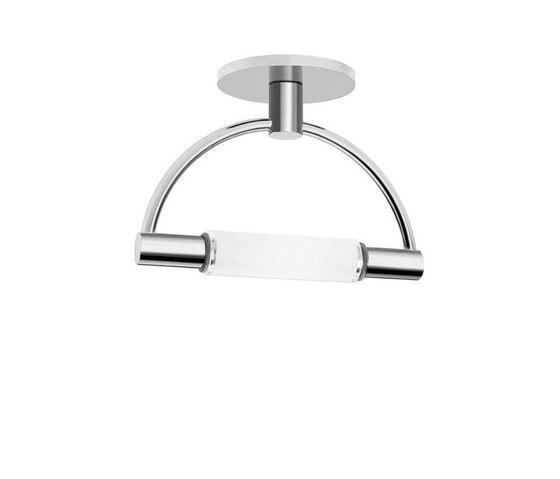 microGradisoffitto tuttopalescente by Cini&Nils | General lighting