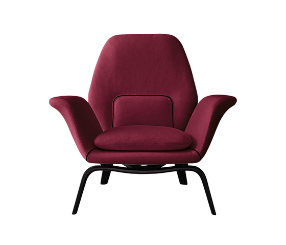 Gilliam von Minotti | Sessel