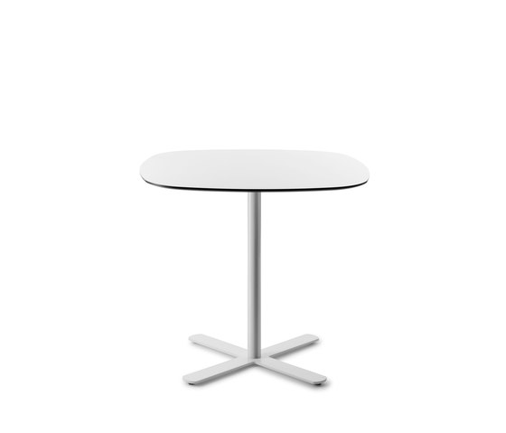 Lottus table by ENEA | Cafeteria tables