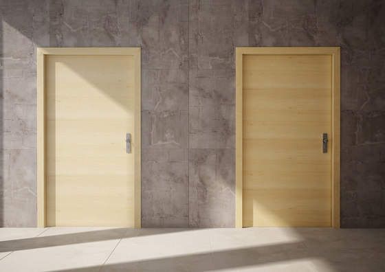 Doors by Lindner Group | Internal doors