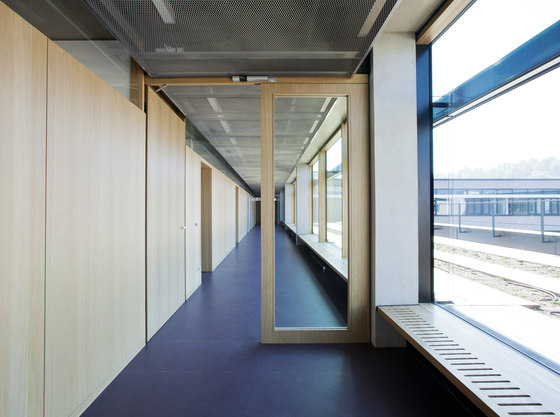 Doors by Lindner Group | Acoustic doors