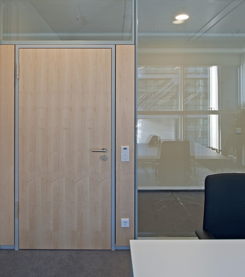Doors Plus by Lindner Group | Internal doors