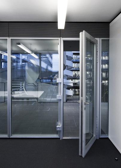 Doors Plus by Lindner Group | Internal doors