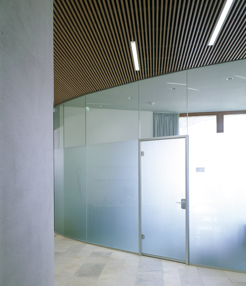 Doors Plus de Lindner Group | Puertas de interior