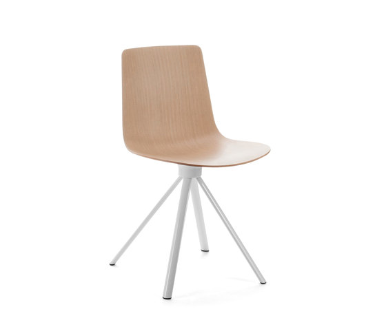 Lottus Chair by ENEA | Visitors chairs / Side chairs