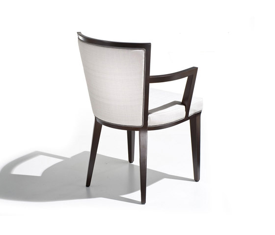 churchill chair by Schönhuber Franchi | Multipurpose chairs