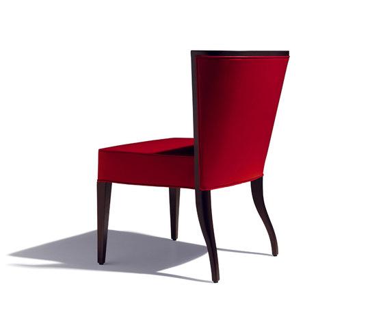 hamilton chair by Schönhuber Franchi | Restaurant chairs