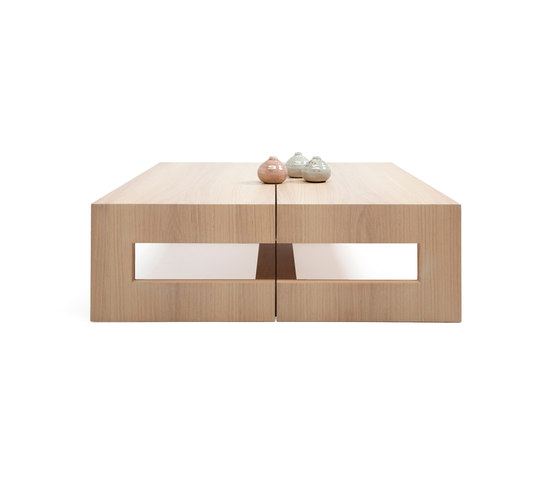 Maas Coffee table de Odesi | Tables basses