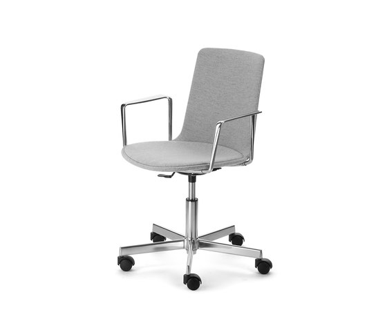 Lottus swivel chair de ENEA | Chaises de travail