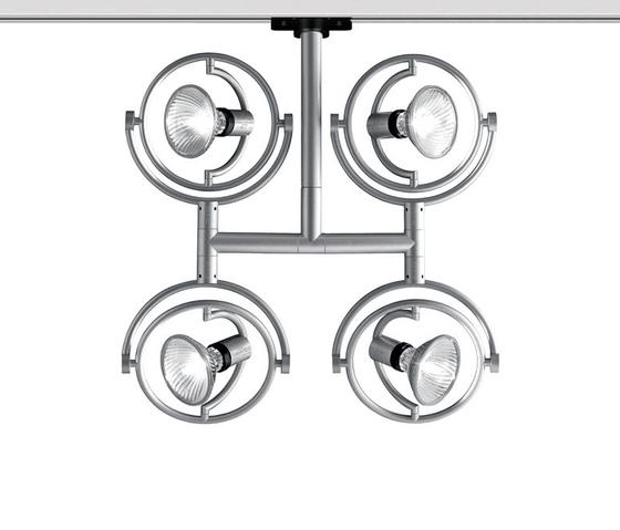 Fariquattro binario soffitto by Cini&Nils | General lighting