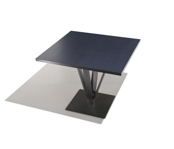 ribot collection table von Schönhuber Franchi | Esstische