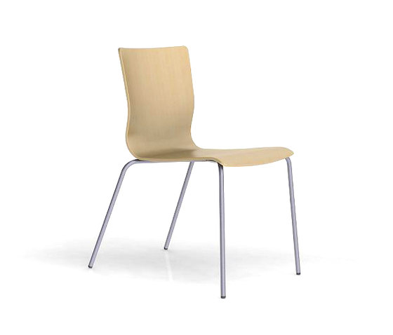 Talky by ENEA | Multipurpose chairs
