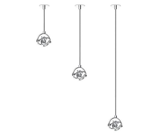 miniFariuno soffitto by Cini&Nils | General lighting