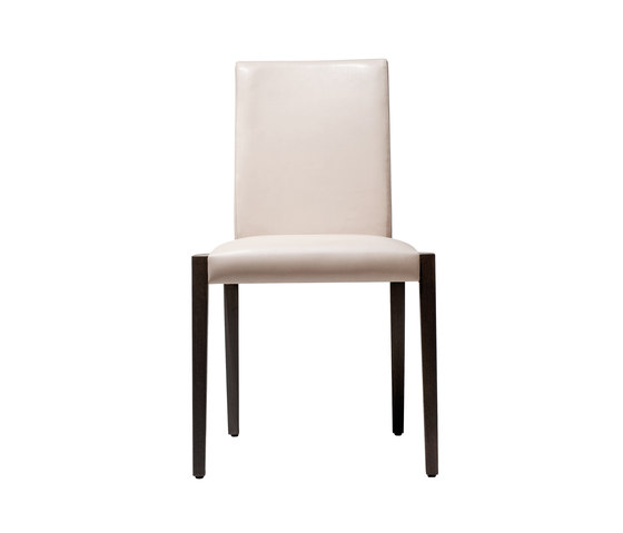 grace a chair by Schönhuber Franchi | Multipurpose chairs