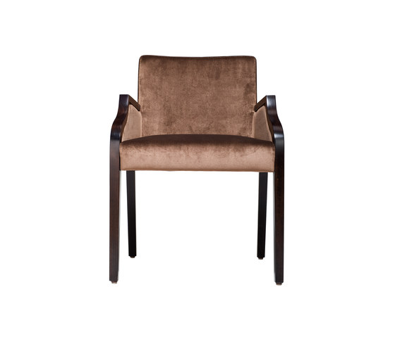 grant xl armchair by Schönhuber Franchi | Lounge chairs