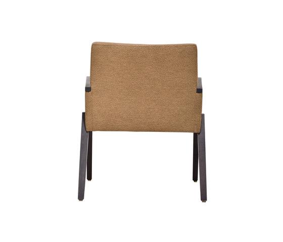 grant l armchair de Schönhuber Franchi | Fauteuils d'attente