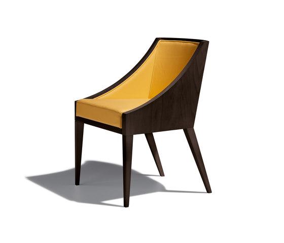 alhambra armchair by Schönhuber Franchi | Restaurant chairs