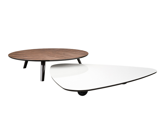 Sullivan by Minotti | Lounge tables