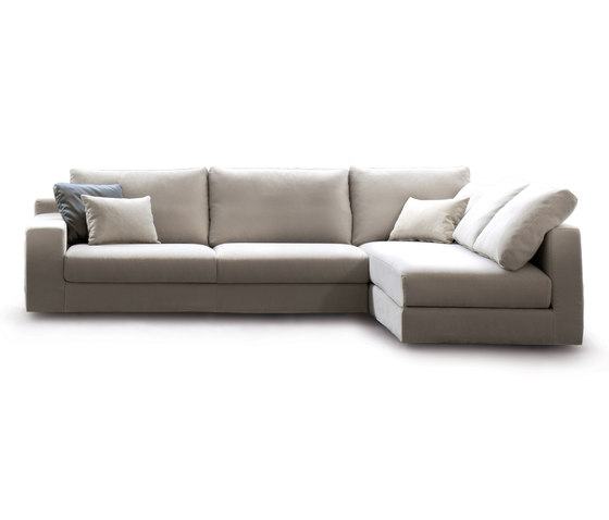 Dakota Sofa by GRASSOLER | Lounge sofas