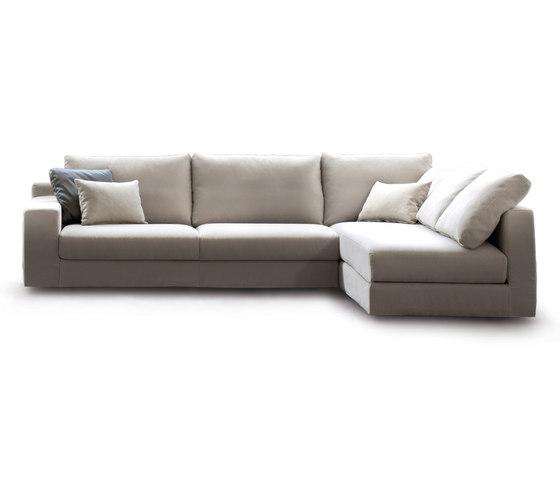 Dakota Sofa von GRASSOLER | Loungesofas