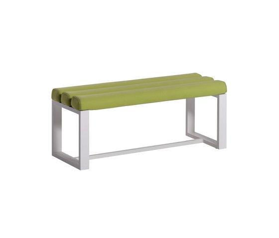 Eclépens Stool by Atelier Pfister | Garden stools