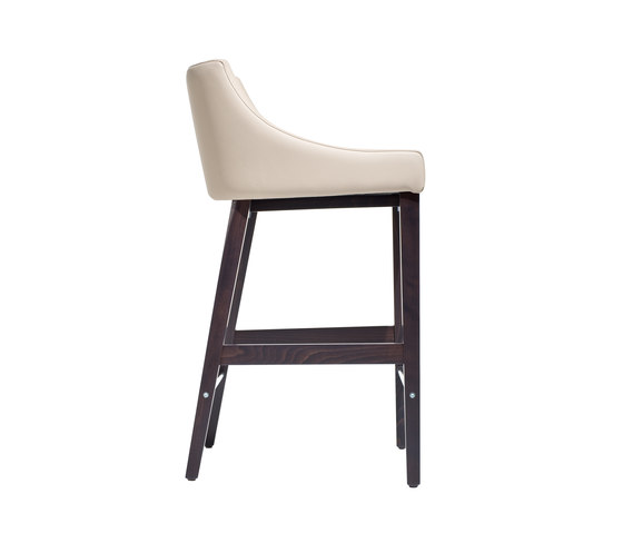 bart by Schönhuber Franchi | Bar stools