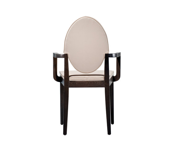 wally c by Schönhuber Franchi | Restaurant chairs