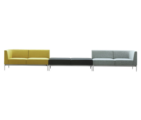 Elder Sofa by GRASSOLER | Lounge sofas