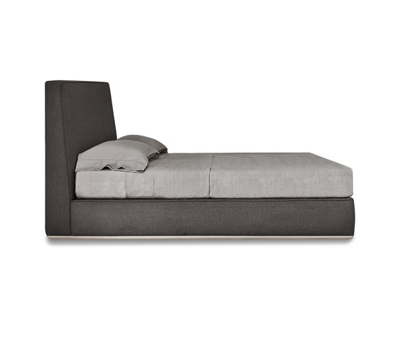 Powell Bed.121 de Minotti | Lits doubles