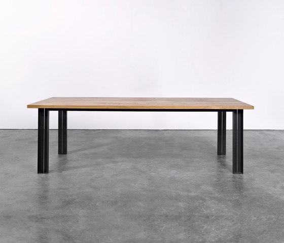 Table at_10 di Silvio Rohrmoser | Tavoli da pranzo