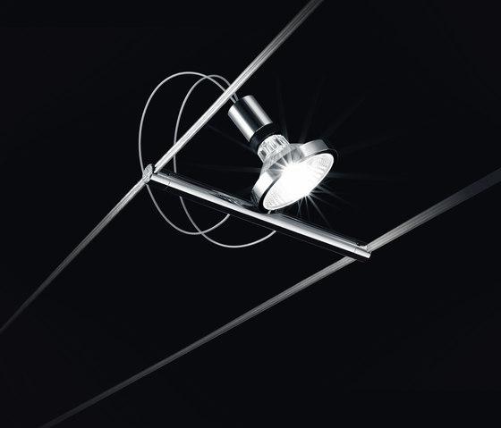TensoSpot PAR30 di Cini&Nils | Sistemi illuminazione