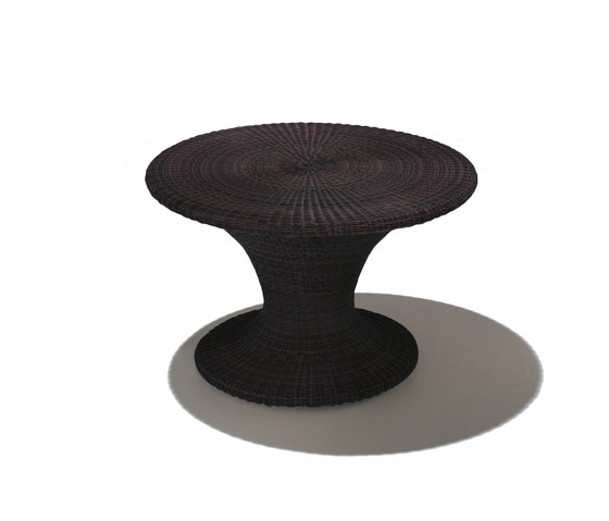 atlante coffee table high by Schönhuber Franchi | Coffee tables