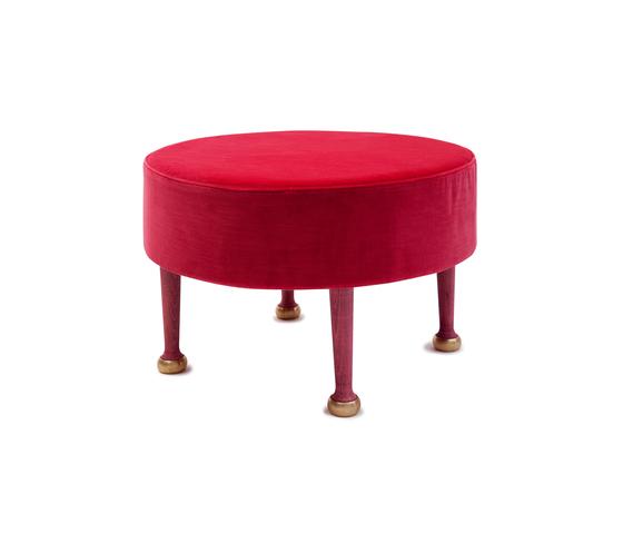 Eddy stool di Klong | Pouf