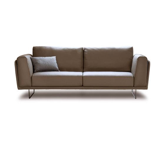Oxygen by GRASSOLER | Lounge sofas