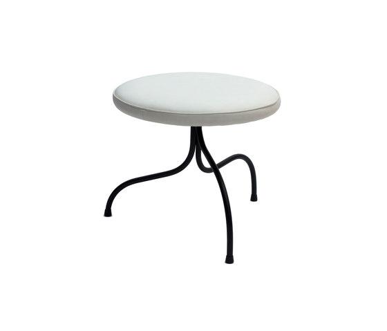 Karusell stool by Klong | Poufs