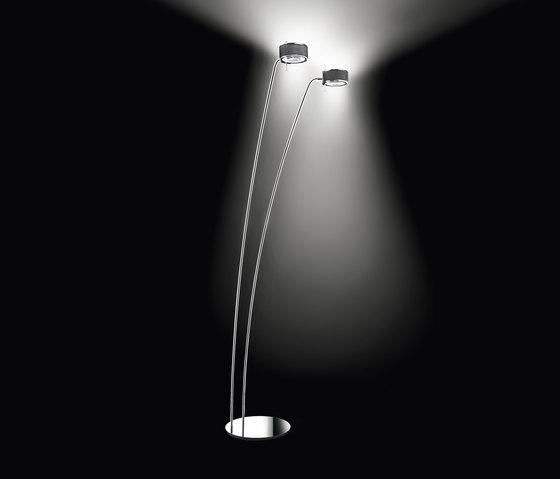 Componi200 mezzacurva x2 by Cini&Nils | General lighting